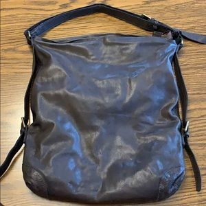 Tano Leather handbag